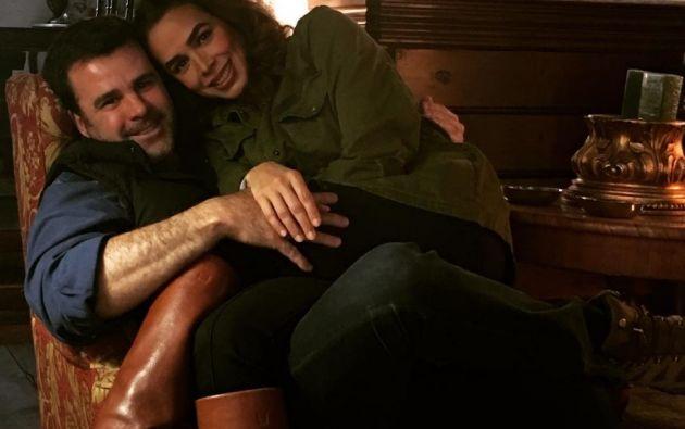 La publicación de Bibi Gaytán alcanzó en menos de 15 horas más de 60 mil reproducciones. Foto: Instagram
