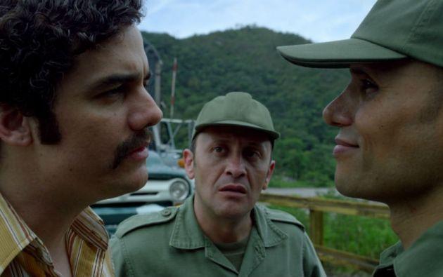  La serie Narcos fue estrenada el 28 de agosto de 2015 y explora la vida del narcotraficante Pablo Escobar. Foto: Internet