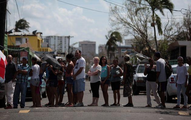 El Departamento de Hacienda y la Policía intervinieron en varios negocios y suspendieron licencias de comercio por seis meses por violación a la Ley Seca. Foto: Reuters