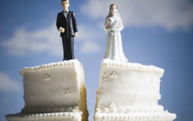 Un hombre se vengó de su infiel pareja reproduciendo en su boda un video que evidenciaba cómo ella lo había engañado con otro sujeto.