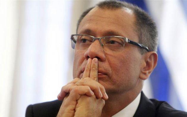 El juez Miguel Jurado declaró valido el proceso iniciado por la Fiscalía y desechó los argumentos de los abogados defensores. Foto: archivo