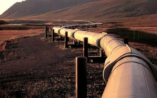 El proyecto, de un costo total de 5.300 millones de dólares. Foto referencial