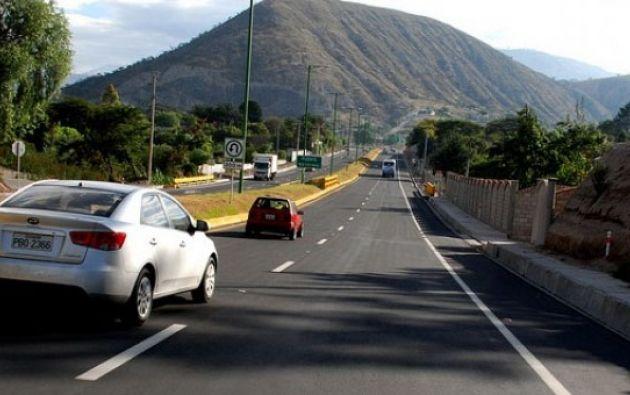 """El directorio de la CAF aprobó los dos préstamos para """"modernizar la red de carreteras e incrementar el acceso y mejorar la prestación de los servicios de agua potable y saneamiento"""". Foto: Internet"""