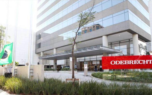 """Odebrecht, la mayor constructora de Brasil presente en 25 países, participó de un """"cartel"""" con otras 15 importantes constructoras del país para hacerse con las licitaciones de manera fraudulenta de Petrobras. Foto: Internet"""