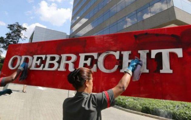 Odebrecht es un gigante brasileño con tentáculos en 26 países, pero fue la exportación de su modelo de corrupción lo que popularizó su nombre. Foto: referencial