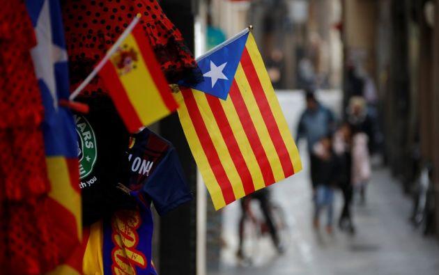 Entre los distintos líderes parlamentarios explorarán quién puede contar con apoyos suficientes para ser elegido presidente del Gobierno catalán. Foto: Reuters