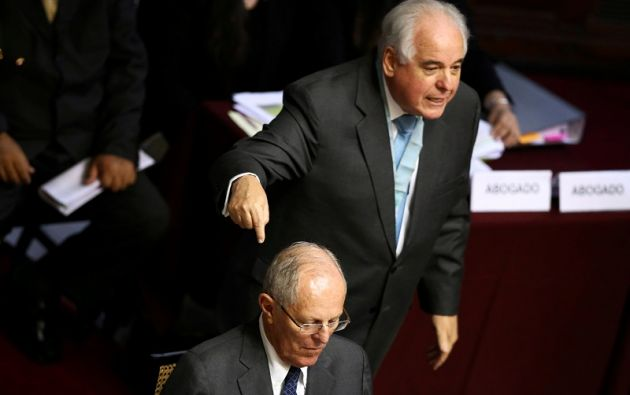 En opinión del legislador aprista, el gobierno quedó golpeado y el tema de la corrupción volverá a aflorar. Foto: Reuters