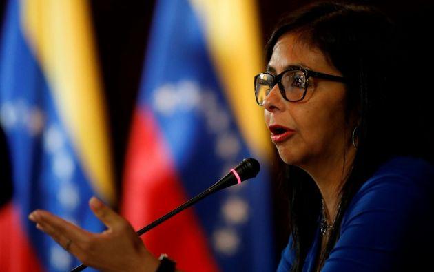 Lo más de 80 opositores beneficiados con la medidas sustitutivas de privación de libertad participaron en protestas contra el presidente Nicolás Maduro. Foto: Reuters