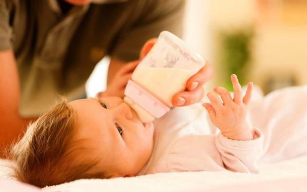 Al 20 de diciembre, la autoridad de vigilancia sanitaria de Francia había registrado 35 bebés afectados por salmonelosis en Francia. Foto: Internet
