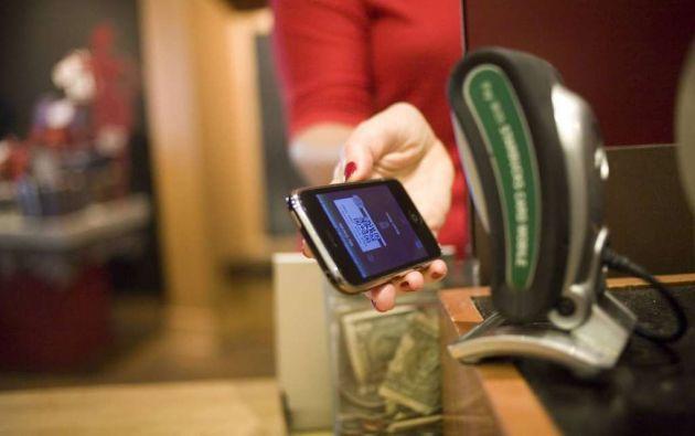 La Gernte del BCE dijo que el uso será voluntario y que las cuentas estarán respaldadas en dólares norteamericanos. Foto: Internet