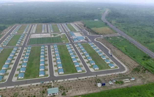 """El tema de la refinería del Pacífico forma parte del catálogo de inversiones promocionado durante la gira """"Invest Ecuador"""". Foto: archivo"""