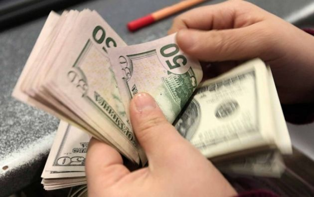 Inicio ·Noticias · Artículo  FMI prevé crecimiento de 2,2 % del PIB en el país. Foto: Internet