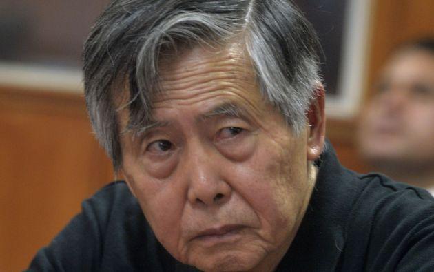 Kuczynski revela que Kenji Fujimori le pidió que indulte a su padre. Foto: Archivo