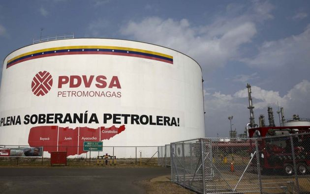 Exdirectivos de Petróleos de Venezuela movieron millones de dólares a Andorra. Foto: Archivo