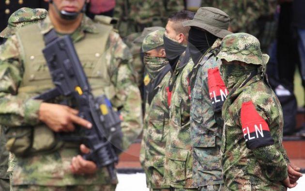 """Según el alto mando rebelde, el """"paro armado"""" se llevará a cabo en rechazo a """"la negativa del gobierno"""" de seguir con las conversaciones de paz."""