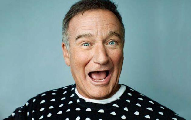 El actor padecía una depresión severa y sufría un tipo de demencia. Foto: Instagram.