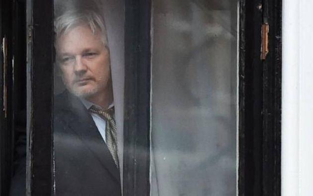 La justicia rechaza los argumentos de Assange contra su orden de detención. Foto: Archivo