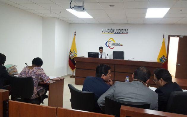 El caso se investiga por una supuesta captación ilegal de dinero a través de la entidad financiera internacional Sai Bank. Foto: archivo