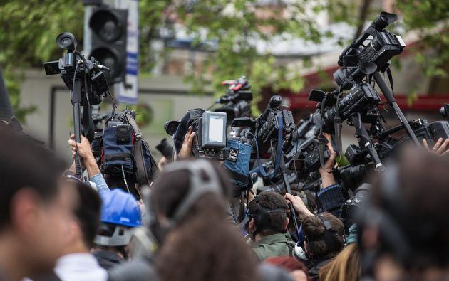 En el caso de Ecuador, en el trancurso de este año se han registrado 12 agresiones físicas contra 12 periodistas de medios, reporteros gráficos y camarógrafos. Foto: Pixabay
