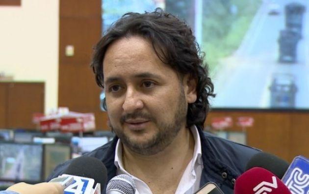 """""""Tenemos las cámaras en circuito real"""", informó Michelena. Foto:El Ciudadano"""
