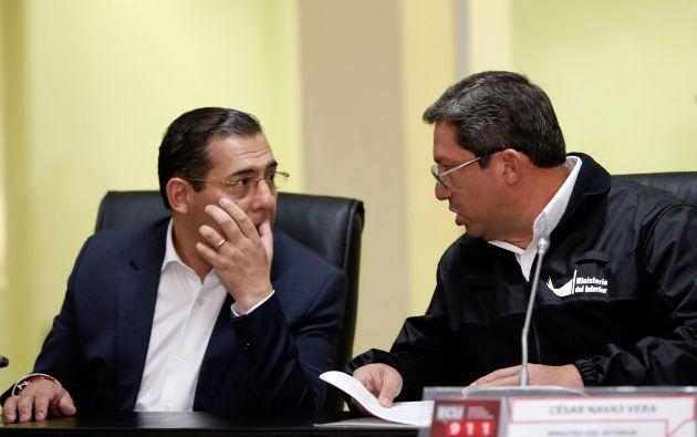 La decisión se da luego que el 26 de abril venciera el plazo de 10 días que dió Moreno para capturar a alias Guacho. Foto: Diario Chaco