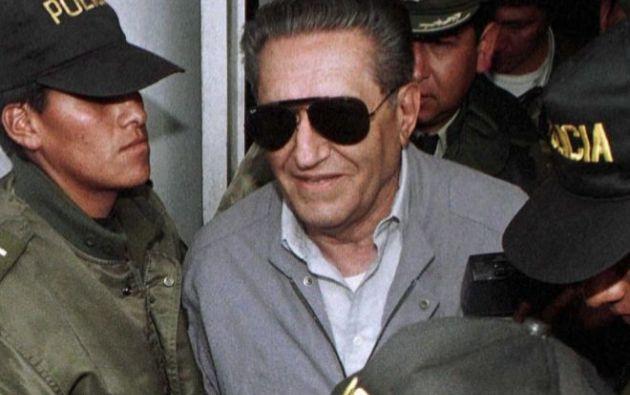La muerte del general Luis García Meza, el último dictador boliviano, cerró un ciclo de feroces regímenes militares de los años 80 en Bolivia. Foto: Reuters