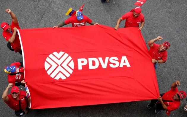 Se considera el mayor caso de corrupción que se ha hecho público durante el gobierno chavista. Foto: Reuters