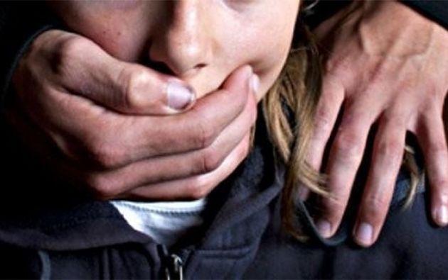 Crean comité contra abusos de Iglesia tras casos de tortura. Foto: Referencial
