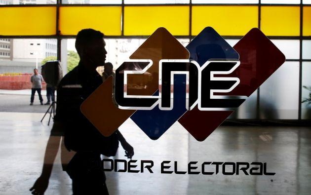 Estados Unidos ya aplicó una batería de medidas contra unos 60 funcionarios y exfuncionarios venezolanos. Foto: Reuters