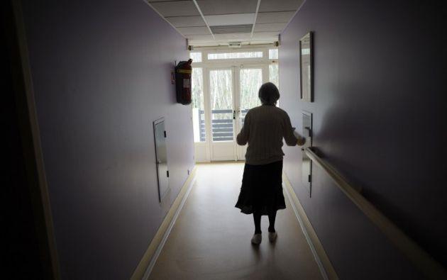 """Schekman, considera que enfermedades neurodegenerativas, como el alzhéimer o el párkinson, serán uno de """"los problemas más acuciantes del mundo"""". Foto: AFP"""