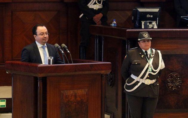 La Comisión de Fiscalización deberá sustanciar el proceso contra Christian Cruz. Foto: Flickr Superintendencia de Bancos