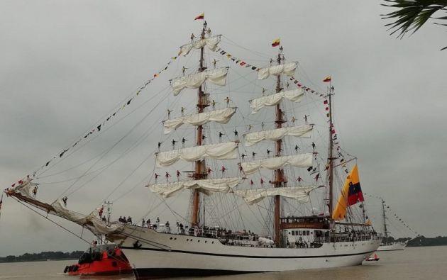 En cada puerto, el público podrá abordar las embarcaciones, recorrer sus instalaciones y dialogar con sus tripulantes.