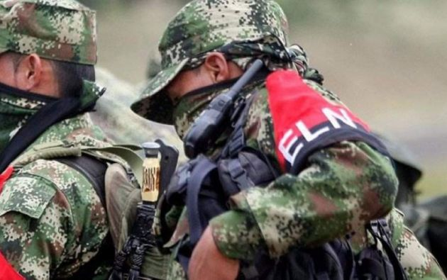 El ELN, una guerrilla cristiana nacida bajo el influjo de la revolución cubana. Foto: noticiero52