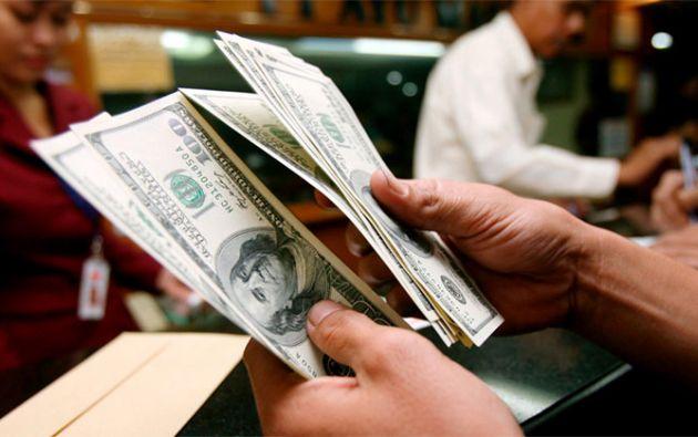 """Organismo señala que la economía del país """"parece estar enfriándose"""". Foto: Reuters - Referencial"""