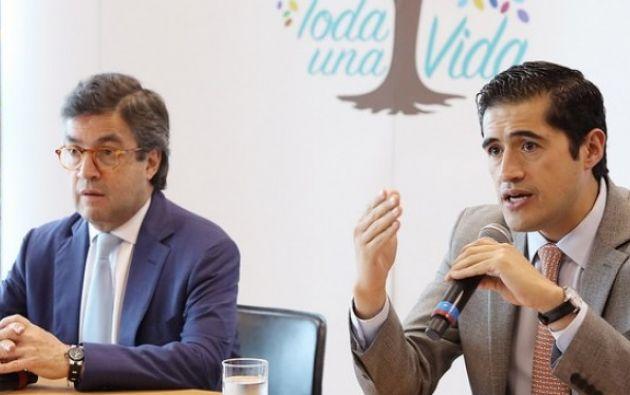BID destinará a Ecuador unos 600 millones de dólares.