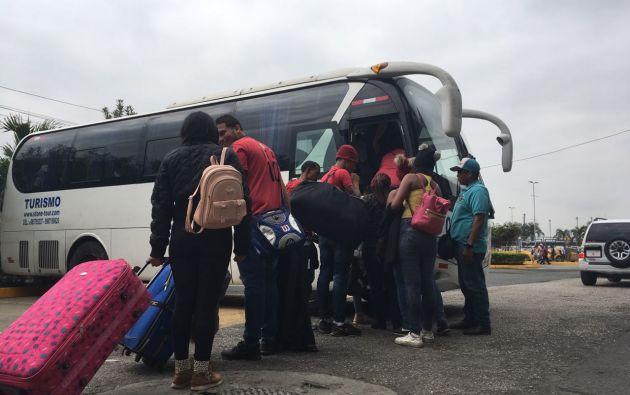 La medida obedece a la preocupación que ha generado en el Gobierno la llegada de miles de venezolanos. | Foto: Julissa Suárez