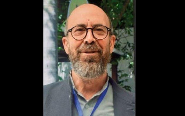 Antonio Montresor, epidemiólogo de la Organización Mundial de la Salud a cargo de la iniciativa global de desparasitación hasta 2020.