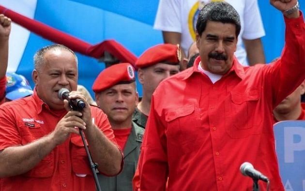 Según el legislador colombiano, dirigentes chavistas están enviando sus recursos a Colombia y Brasil. Foto: archivo AFP