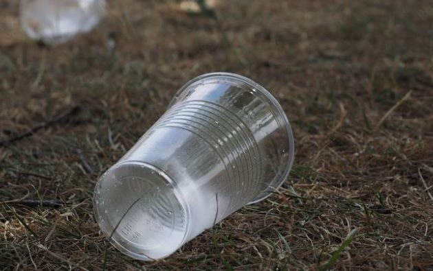 GUAYAQUIL, Ecuador.- En el país ya existen otras iniciativas para regular o eliminar el uso de plásticos. Foto: Pixabay.