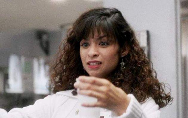 Vanessa Márquez, de 49 años, falleció el jueves en su casa en Pasadena.