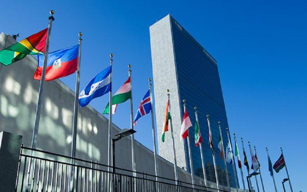 EE.UU. pidió al resto de Estados que sigan su ejemplo e impongan sanciones a funcionarios venezolanos. Foto: archivo