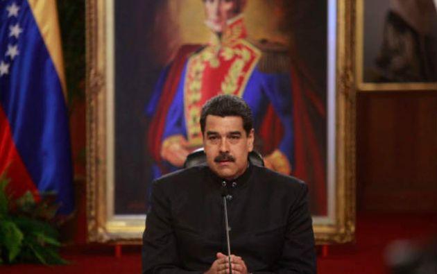 Estados Unidos anunció nuevas sanciones contra Nicaragua, Venezuela y Cuba. Foto archivo: AFP