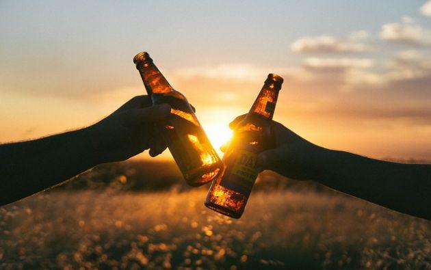 LISBOA, Portugal.- Ejecutivo asegura que se deben hacer cosas por el medio ambiente o la industria cervecera podría desaparecer en 100 años. Foto: Referencial/Pixabay.