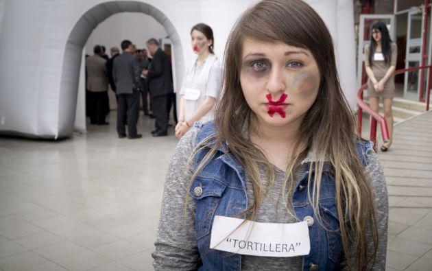 ONU: De la igualdad legal a la real queda trecho por recorrer. Foto: flickr