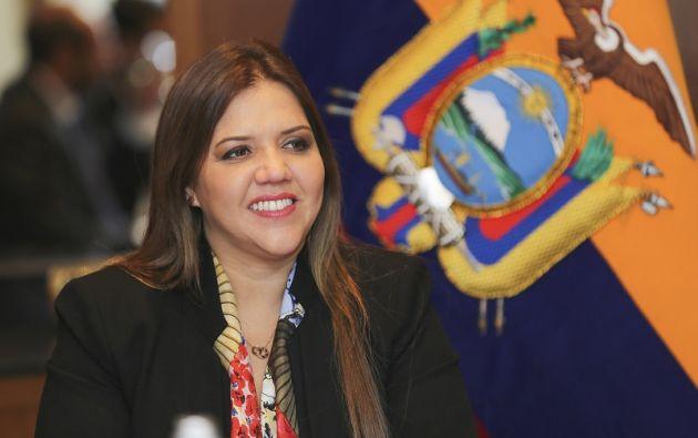 """La segunda mandataria es acusada de pedir """"diezmos"""" cuando era legisladora. Foto: Flickr Vicepresidencia"""