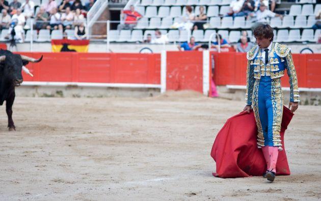 Los toreros de Ecuador son uno de los grupos que dice sentirse perjudicado con la medida. | Foto: Referencial (Pixabay)