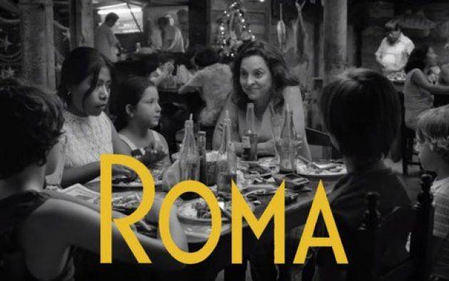Aclamada por la crítica, el filme hace honor al nombre del barrio donde Cuarón creció en Ciudad de México.