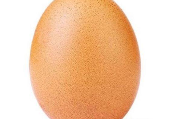 Foto: Instagram world_record_egg