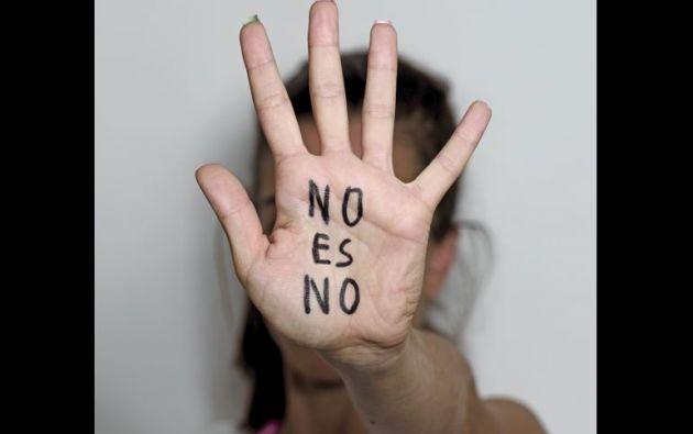 21.451 denuncias de violación se han presentado a nivel nacional en los últimos cuatro años según Fiscalía.
