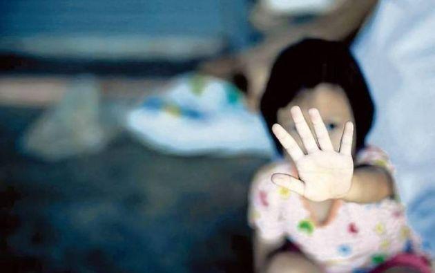 """""""Quiero que me saquen esto que me puso adentro el viejo"""", dijo la pequeña de 11 años violada por la pareja de su abuela, quien solicitó un aborto."""